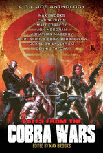 G.I. Joe : Tales from the Cobra Wars - Gabriele Dell'Otto