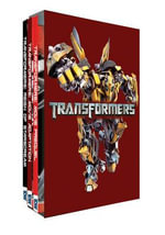 Transformers Movie Slipcase Collection : Volume 1 - Don Figueroa