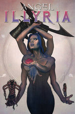 Angel : Illyria - Haunted - Elena Casagrande