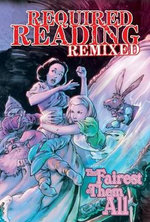Required Reading Remixed : Fairest of Them All Volume 2 - Mike Dubisch