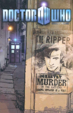 Doctor Who : The Ripper : Dr. Who Series 2 : Volume 1 - Tony Lee