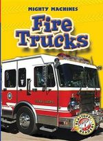 Fire Trucks - Mary Lindeen