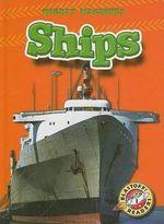 Ships - Mary Lindeen
