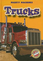 Trucks - Mary Lindeen