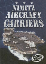 Nimitz Aircraft Carriers - Derek Zobel