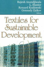 Textiles for Sustainable Development