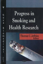 Progress in Smoking and Health Research : An Annotated Bibliography