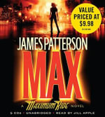 Max : Maximum Ride Novel - James Patterson