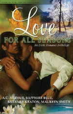 Love for All Seasons - Barbara Keaton