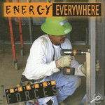 Energy Everywhere : Construction Forces - Patty Whitehouse