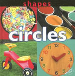 Circles : Shapes - Esther Sarfatti