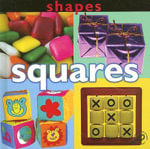 Squares : Shapes - Esther Sarfatti