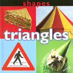 Shapes : Triangles - Esther Sarfatti