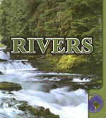 Rivers : Landforms - Sandy Sepheri