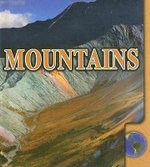 Mountains : Landforms - Tom Sheehan