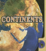Continents : Landforms - Sandy Sepheri