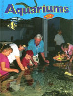 Aquariums : Field Trips - Jennifer B. Gillis