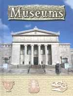 Museums : Field Trips - Jennifer B. Gillis