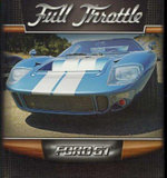 Full Throttle : Ford GT - Tracy Nelson Maurer