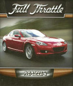 Mazda : Full Throttle - Tracy Nelson Maurer