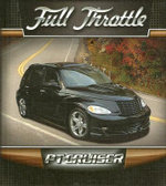 Full Throttle : PT Cruiser - Tracy Nelson Maurer