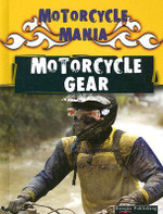 Motorcycle Gear : Motorcylce Mania - David Armentrout