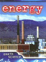 Energy : Earth Science - Tim Clifford