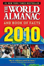 The World Almanac and Book of Facts 2010 - World Almanac