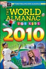 The World Almanac for Kids 2010
