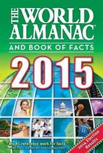 The World Almanac and Book of Facts : World Almanac and Book of Facts (Paper)