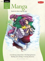 Drawing: Manga : Learn to Draw - Jeannie Lee
