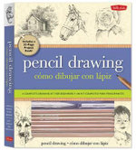 Pencil Drawing : A Complete Kit For Beginners - M Butkus