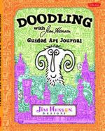 Doodling With Jim Henson Guided Art Journal - Walter Foster Jr. Creative Team