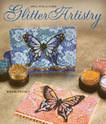 Glitter Artistry : Bags, Tags and Cards - Barbara Trombley