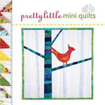 Pretty Little Mini Quilts - Ray Hemachandra