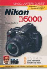 Nikon D5000 : Nikon D5000 - Simon Stafford