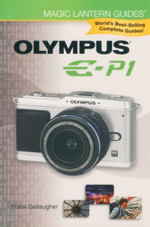 Olympus E-P1 : Magic Lantern Guides - Frank Gallaugher