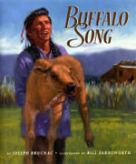 Buffalo Song - Joseph Bruchac