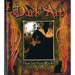 Dark Art : How to Draw & Paint Witches & Worlds - Bob Hobbs