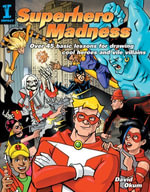 Superhero Madness - David Okum