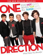 One Direction : What Makes You Beautiful - Triumph Books