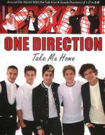 One Direction : Take Me Home - Mary Boone