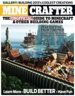 Minecrafter : The Unofficial Guide to Minecraft & Other Building Games - Triumph Books