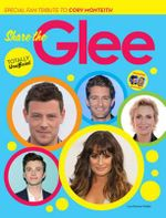 Share the Glee - Lisa Damian Kidder
