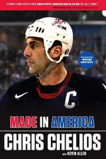 Made in America - Kevin Allen