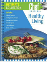 Chef Express - Ultimate Healthy Living
