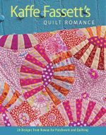 Kaffe Fassett's Quilt Romance : 20 Designs from Rowan for Patchwork and Quilting - Kaffe Fassett