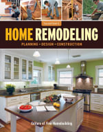 Taunton's Home Remodeling : Planning*design*construction