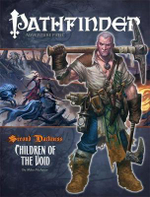 Pathfinder #14 Second Darkness : Children of the Void - Mike McArtor