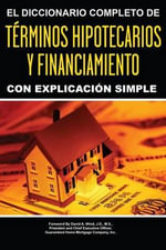El Diccionario Completo y de Explicaci?n Simple : What Smart Investors Need to Know (Spanish) - Atlantic Publishing Co